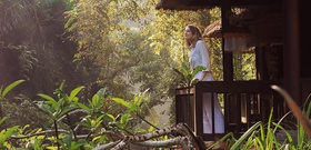 Detox Your Mind, Body, and Soul in Bali's Jungle
