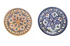 Handmade Moroccan Ceramic Plates
