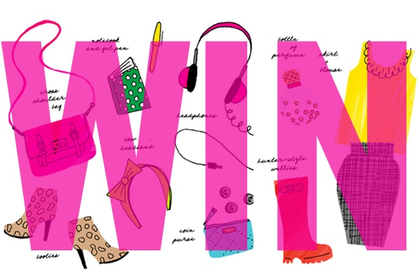 Fathom Contest: Win a $500 Kate Spade New York Gift Card