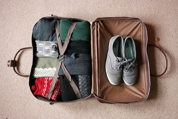 What to Pack for a Safari?