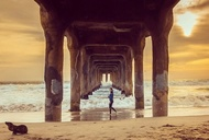 Meet Our Guest Instagrammer: Pete Halvorsen in Manhattan Beach, California