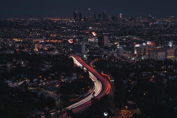 Los Angeles, Kyle Murfin, Unsplash