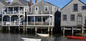The Great Sail: Nantucket to Menemsha