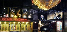 The World's Greatest Old-Time Funhouse Museum Is in Paris