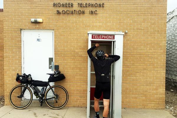 You, Too, Can Bikepack 37 Nights Across the U.S.A.