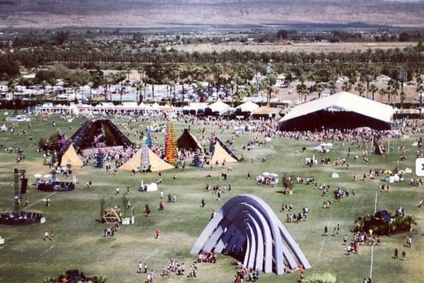 2013 Coachella Survival Guide