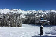 Telluride: How I Learned to Stop Worrying and Love the Pow