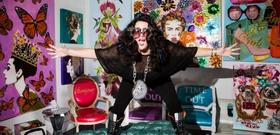 The Pop Artist's New Orleans