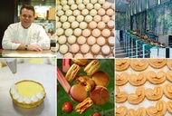 Little Black Book: Pastry Chef's Paris