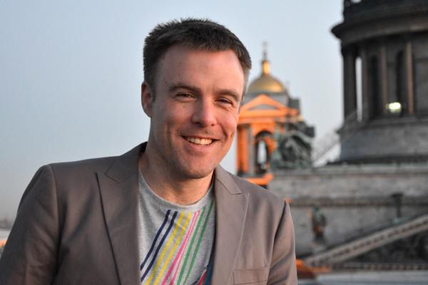 Meet the Journalist: Mark Ellwood