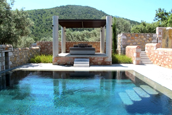 World's Best Hotels: Amanruya, Bodrum