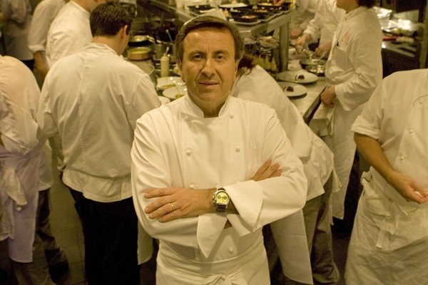 Meet the Chef: Daniel Boulud