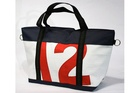Recycled Sailcloth Bag