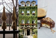 WIN! A Gourmet Getaway to Paris!