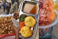 A Guide to India's 13 Best Street-Food Treats