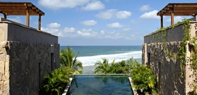 The World's Most Romantic Hotels: Mexico