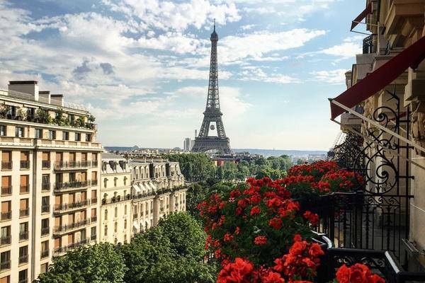 WIN! A Gourmet Weekend in Paris