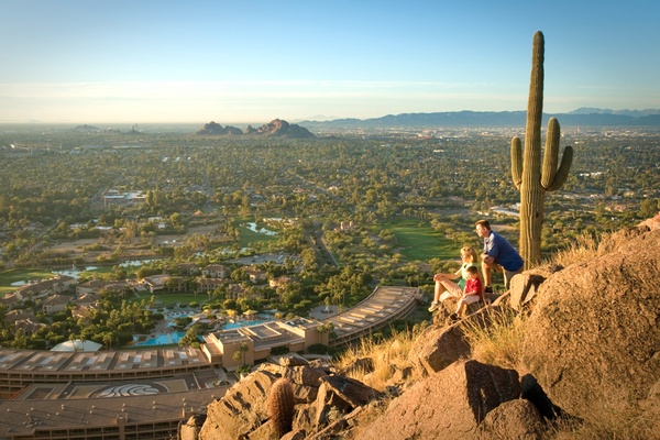 A Nature's Lover Guide to Scottsdale, Arizona