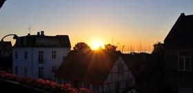 Discover a Little Slice of Heaven Near Copenhagen
