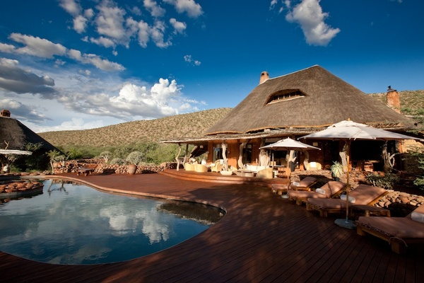 Safari Redefined: Wildlife and Low-Key Luxury in Tswalu