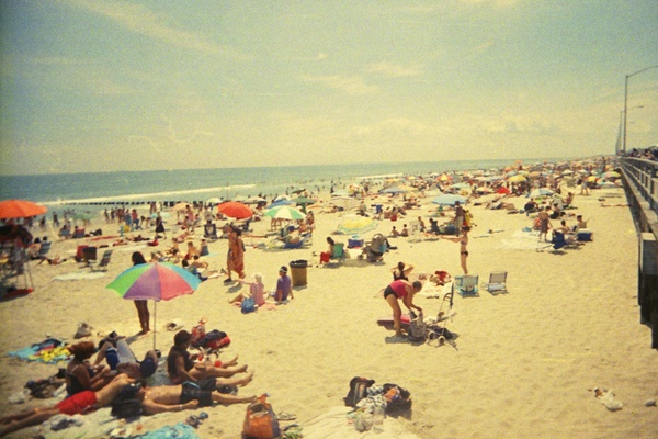 Where to Go From NYC: Rockaway Beach