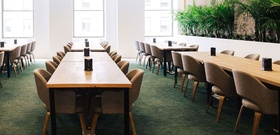 7 NYC Co-Working Spaces for Digital Nomads