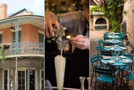 WIN! A New Orleans Culinary Dream Trip