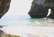 Escape to Bukit Peninsula, Bali's Surfing Paradise