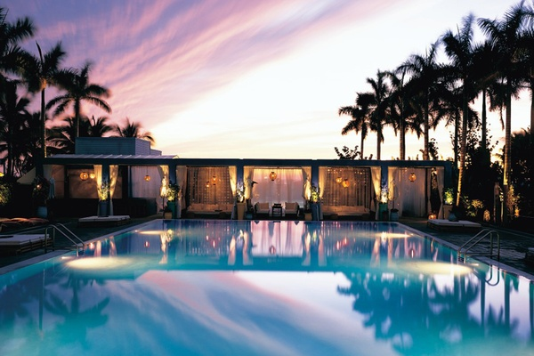 Miami Art Week by Day: Where to Recover from Miami Art Week Nights