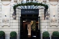 Le Grand Hotel: A Contemporary Palace in Paris
