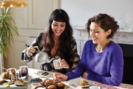 Live Well in London the Hemsley + Hemsley Way