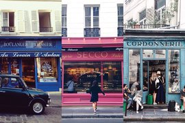 15 Charming Parisian Storefronts