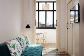Casa Bonay guest room - Barcelona, Spain