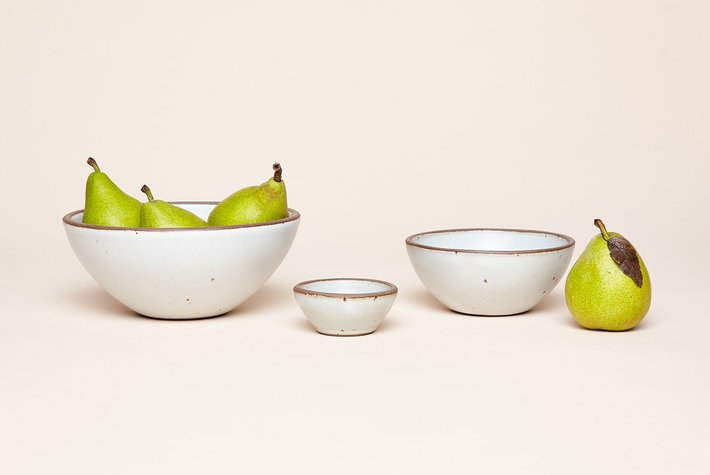 East Fork Potter's Bowl Nesting Set