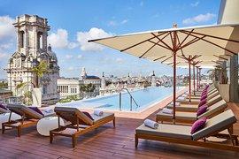Gran Hotel Manzana Kempinski La Habana - Havana, Cuba