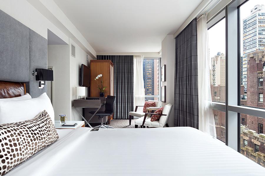 Hotel 48Lex Room