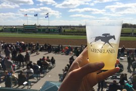 Keeneland - Lexington, Kentucky