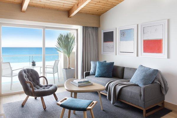 Malibu Beach Inn - Los Angeles, California