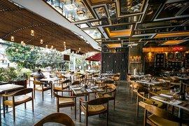 Lucia Restaurant - Medellin, Colombia