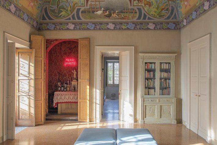 Palazzo Daniele - Gagliano del Capo, Italy
