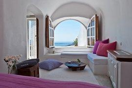Perivolas - Santorini, Greece