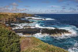 The Nobbies on Phillip Island, Australia