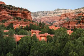 Enchantment Resort - Sedona, Arizona
