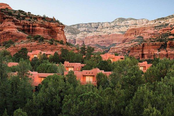 Enchantment Resort - Sedona, Arizona