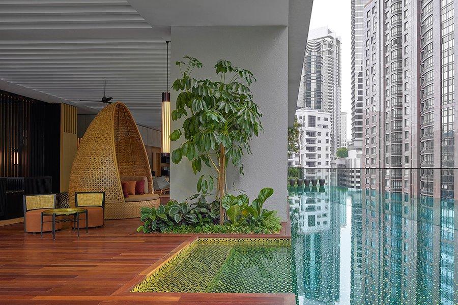 The RuMa Hotel and Residences - Kuala Lumpur, Malaysia