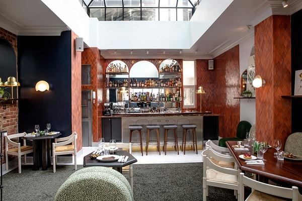 Henrietta Hotel - London, England