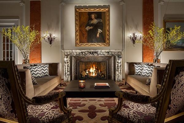 Bürgenstock Hotels & Resort