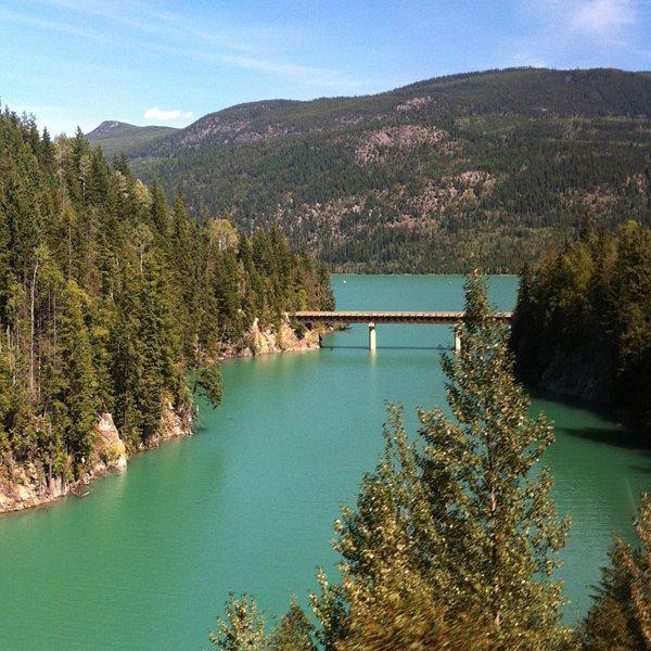 Farewell, Banff