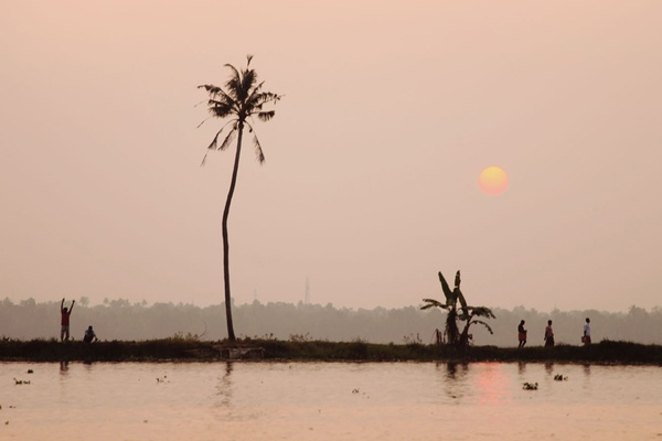 """Kerala in India's South is often referred to as """"India Lite"""""""