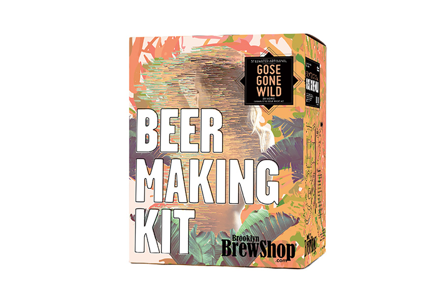 Gose Gone Wild Beer Kit